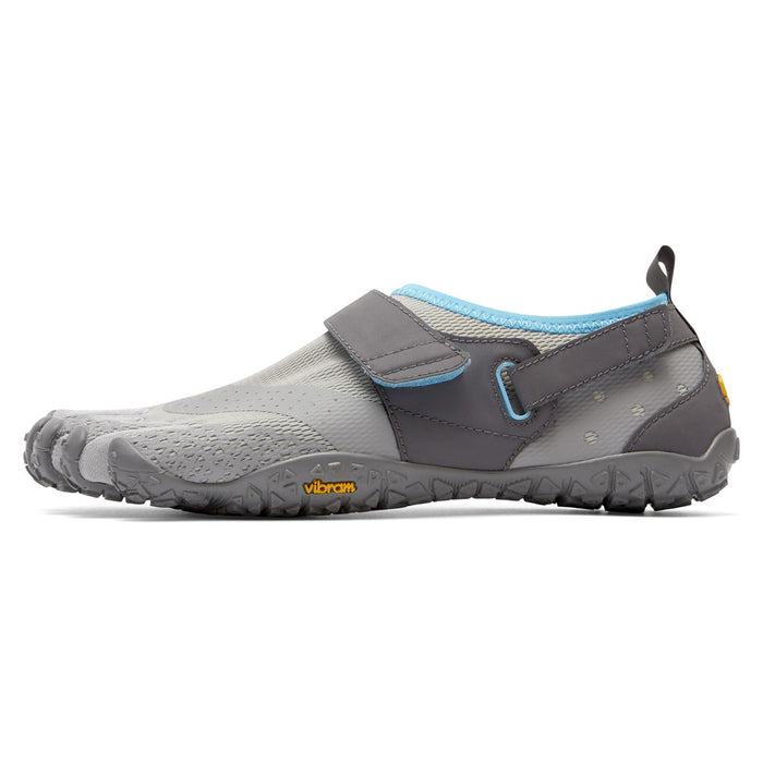 Vibram FiveFingers V-AQUA Light Grey/Blue Women
