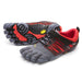 Vibram FiveFingers V-TRAIN Grey/Black/Red