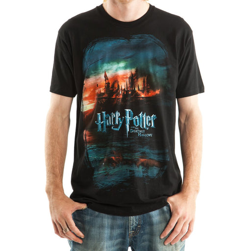 Bioworld Harry Potter and the Deathly Hallows T-Shirt