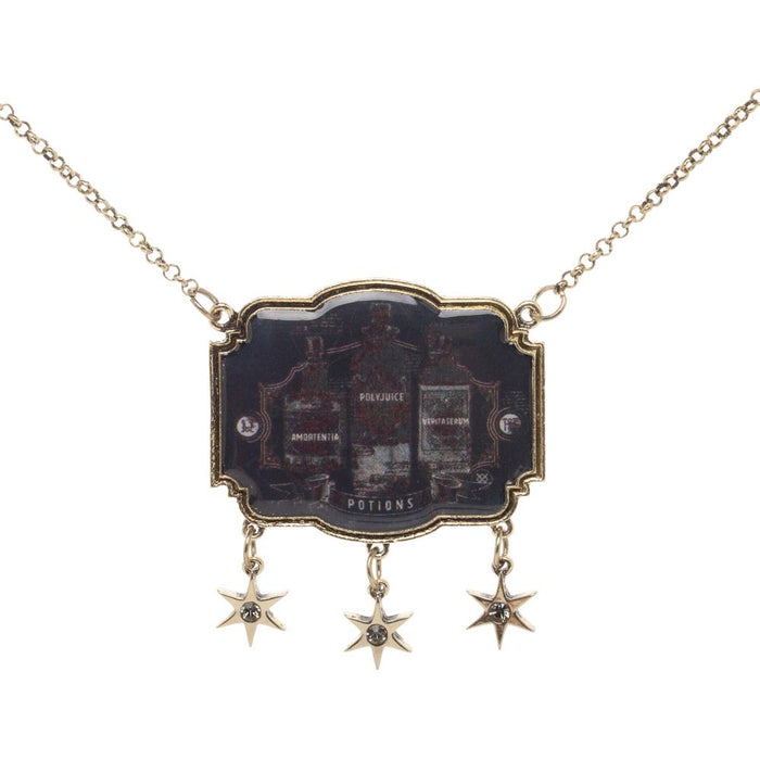 Harry Potter Potions Pendant Necklace