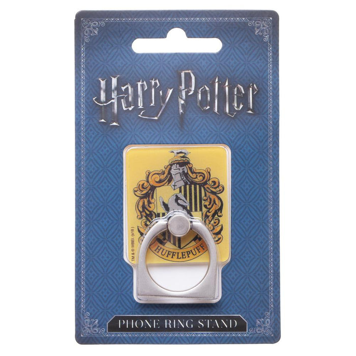 Harry Potter Hufflepuff Phone Ring