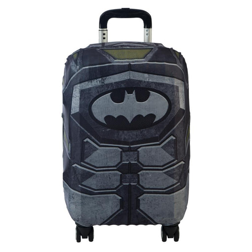 Batman Suit Up Luggage Cover
