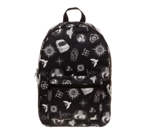 Fantastic Beasts and Where to Find Them All Over Print Backpack