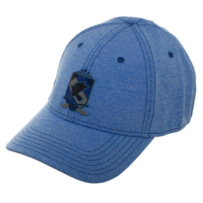 Harry Potter Ravenclaw Badge Rubber Weld Cap