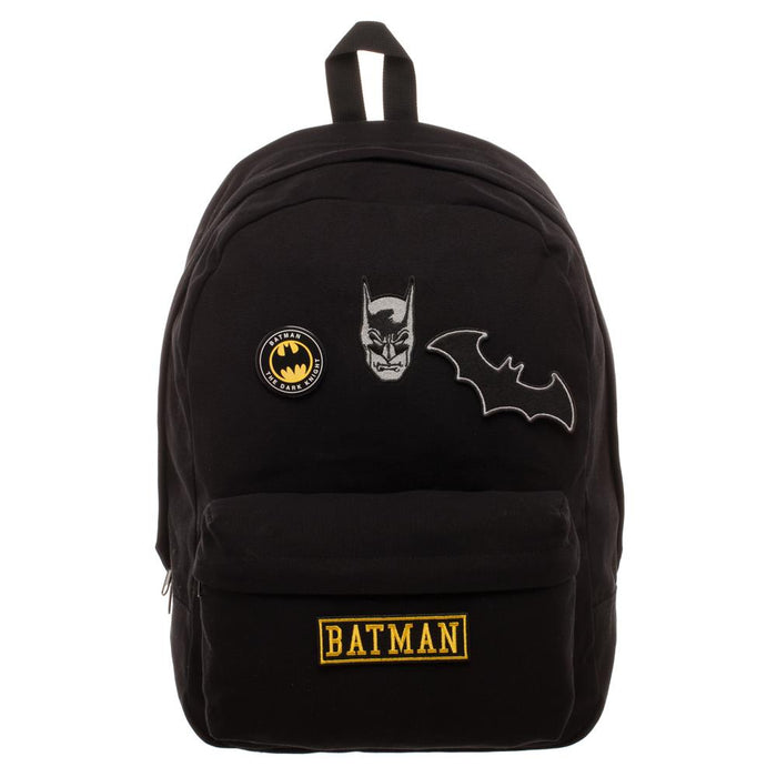 Batman Patch It Backpack