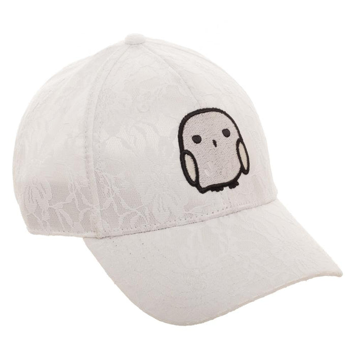 Harry Potter Hedwig Lace Cap