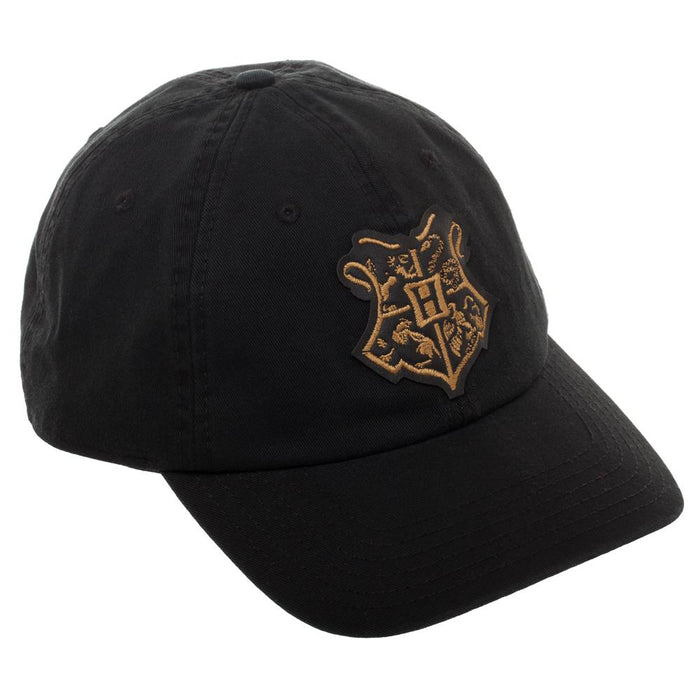 Harry Potter Hogwarts Crest Cap