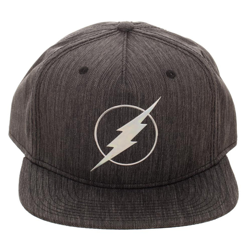 DC Comics The Flash Iridescent Woven Cap