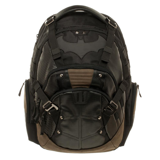 Batman Tactical Laptop Backpack