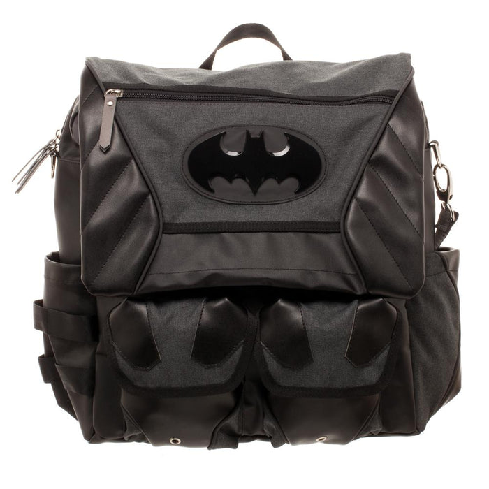 Batman Convertible Backpack