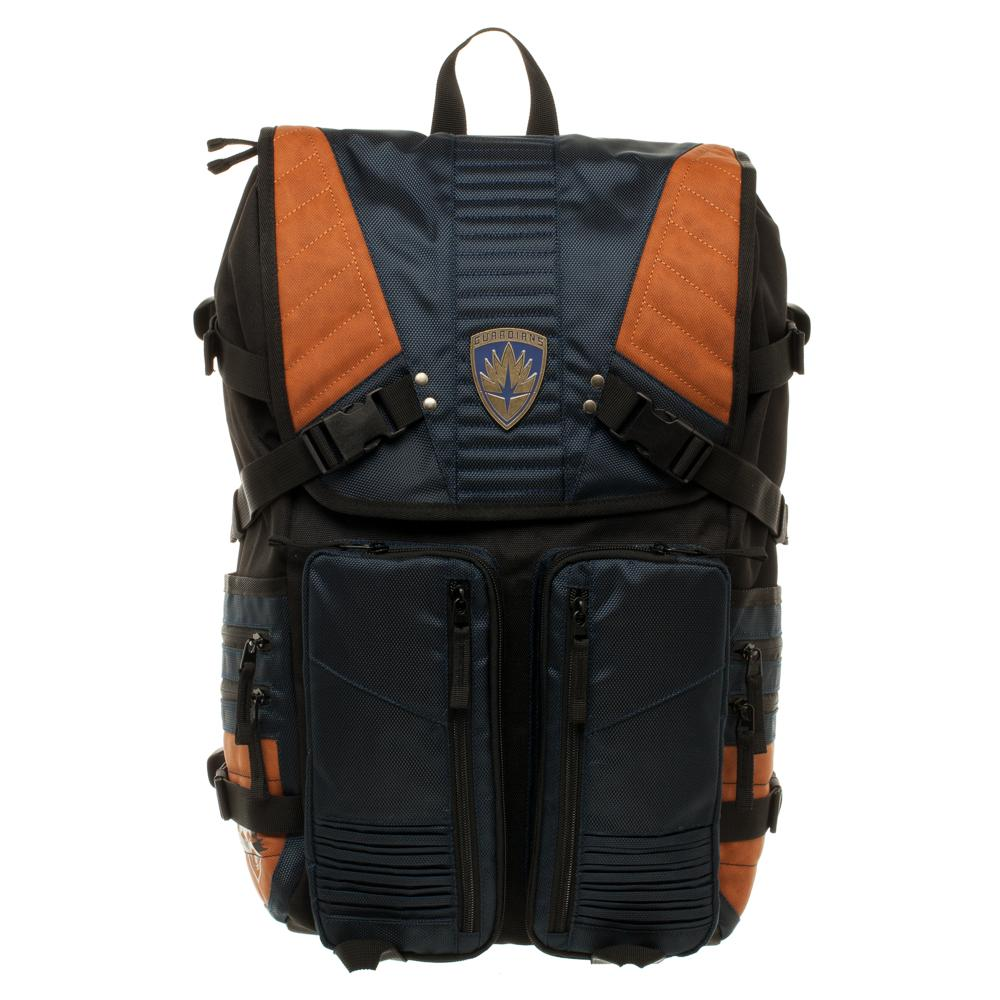 Bioworld Guardians of the Galaxy Rocket Racoon Inspired Backpack