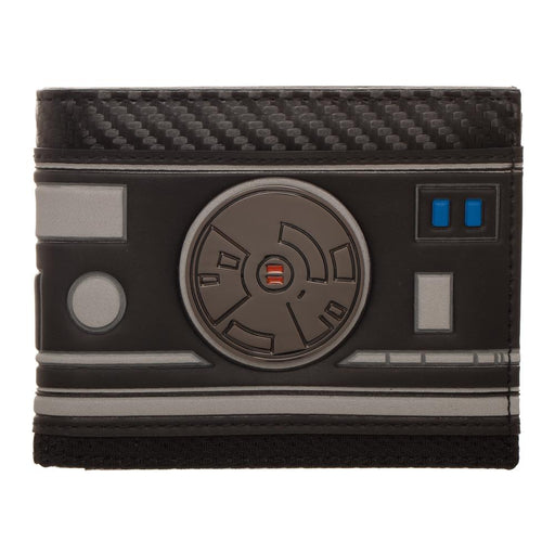 Bioworld Star Wars Episode 8 BB Unit Bifold Wallet