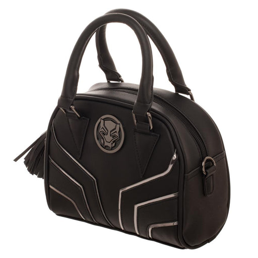 Bioworld Marvel Black Panther Jrs Satchel Handbag