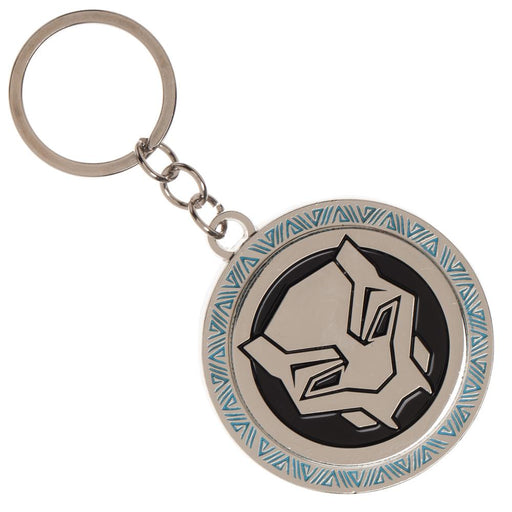 Bioworld Marvel Black Panther Movie Keychain