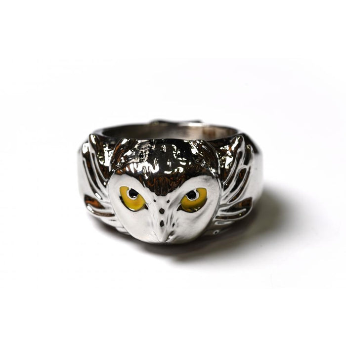 Bioworld Harry Potter Hedwig Ring