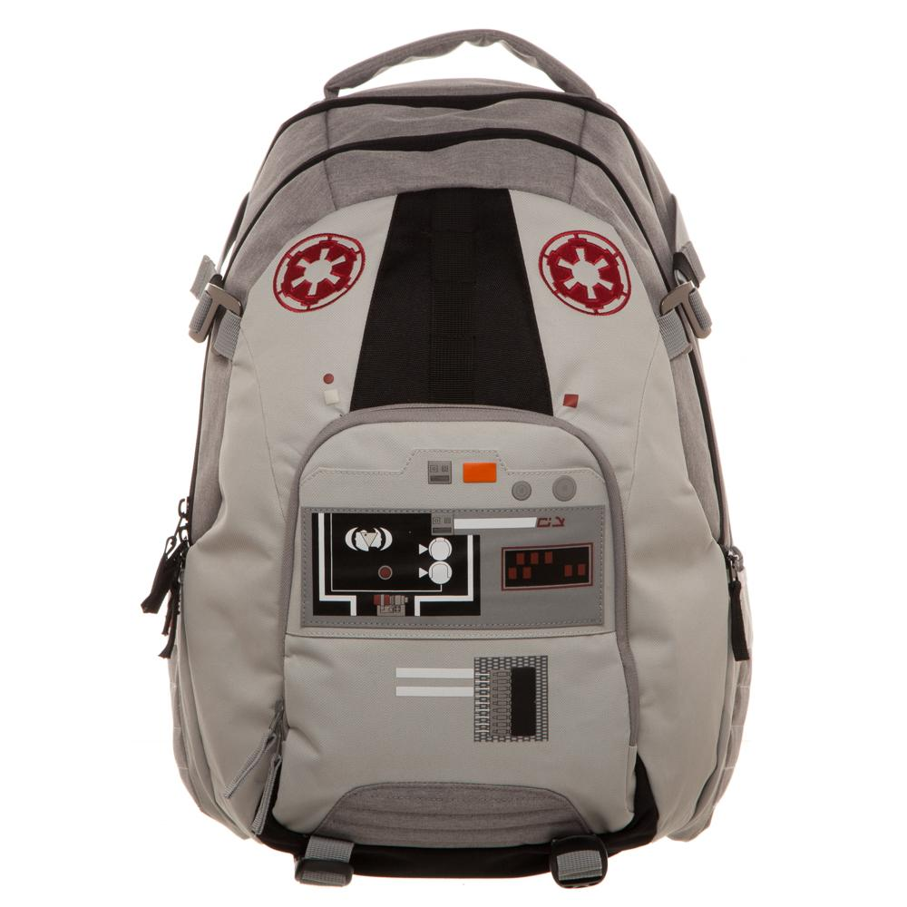 Bioworld Star Wars AT-AT Driver Inspired Backpack
