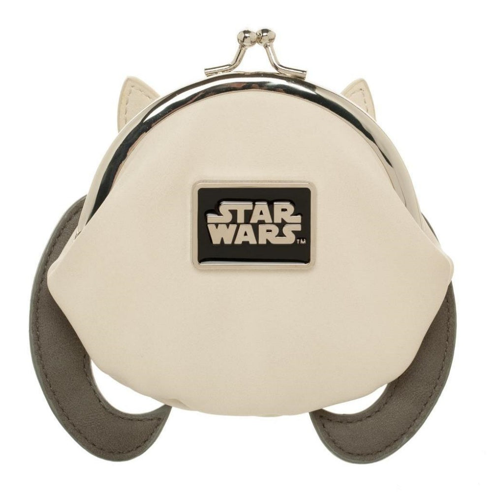 Bioworld Star Wars TaunTaun JRS Coin Pouch