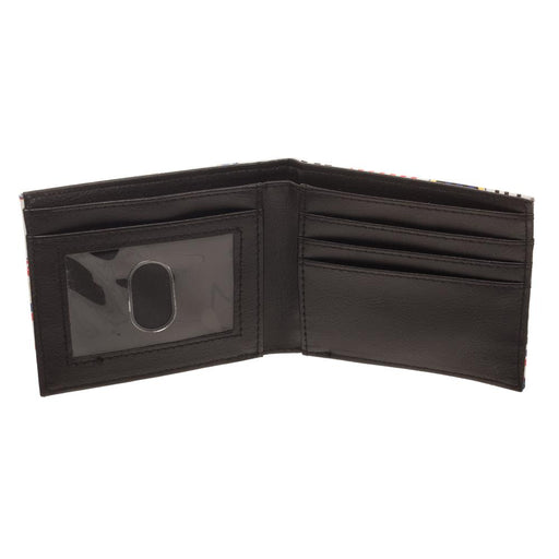 Bioworld NASA Logo Bifold Wallet