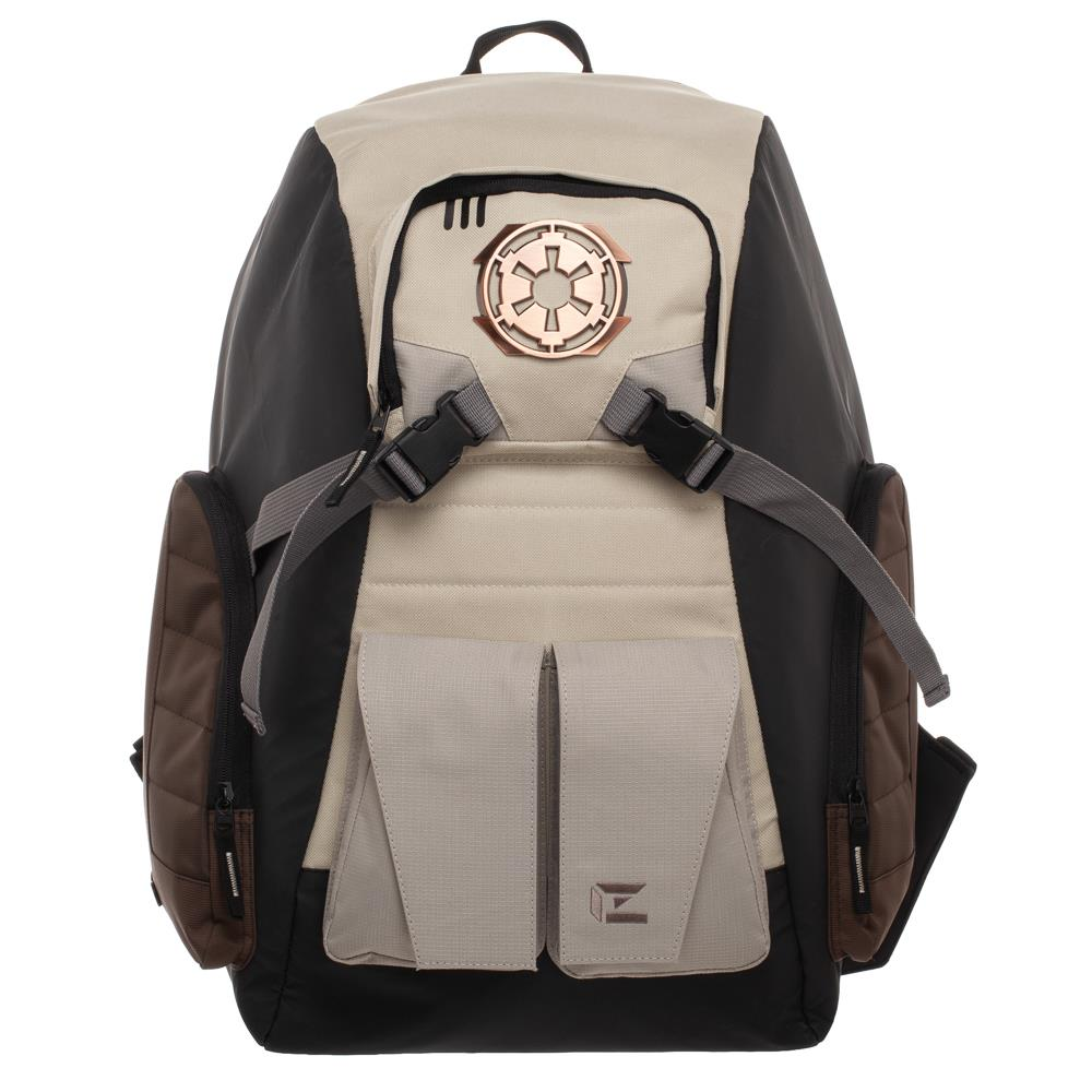 Bioworld Star Wars Scout Trooper Inspired Laptop Backsack