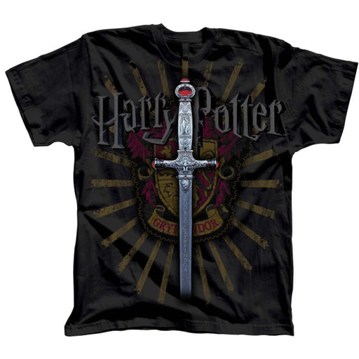 Bioworld Harry Potter Sword of Gryffindor T-Shirt