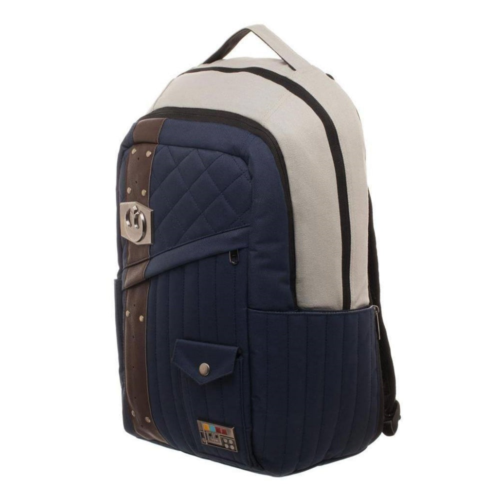 Bioworld Star Wars Hoth Han Solo Inspired Backpack