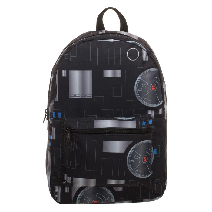 Bioworld Star Wars The First Order BB Unit AOP Backpack