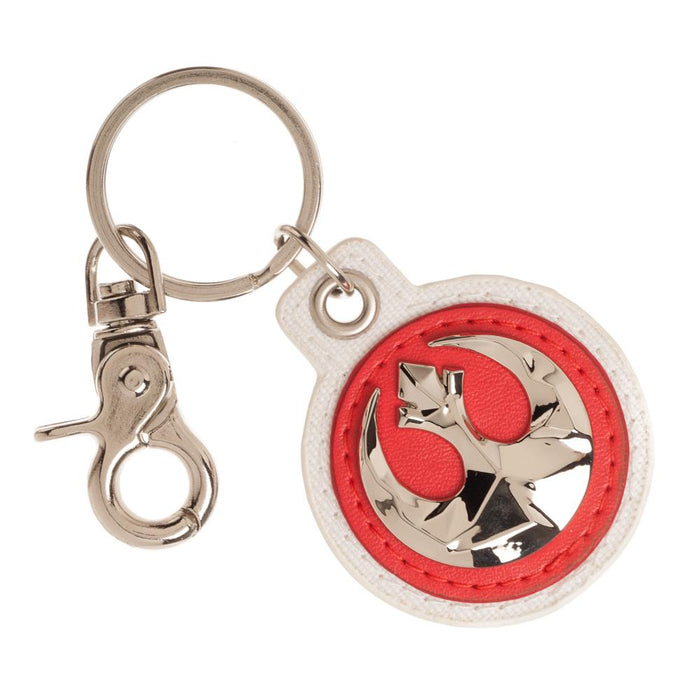 Bioworld Star Wars Episode 8 Keychain