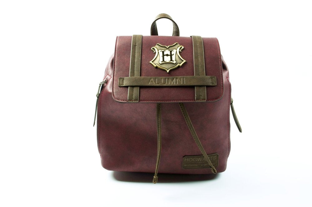 Bioworld Harry Potter Hogwarts Alumni Mini Backpack