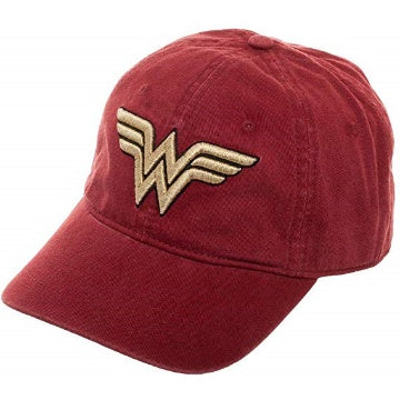 DC Comics Wonder Woman Cuff set