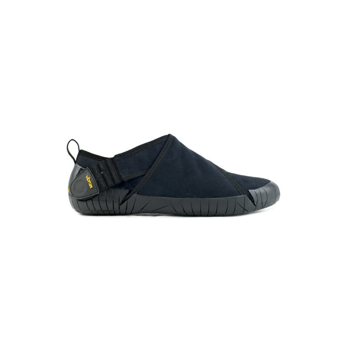 Vibram Furoshiki Eastern Traveler Black High Shoe
