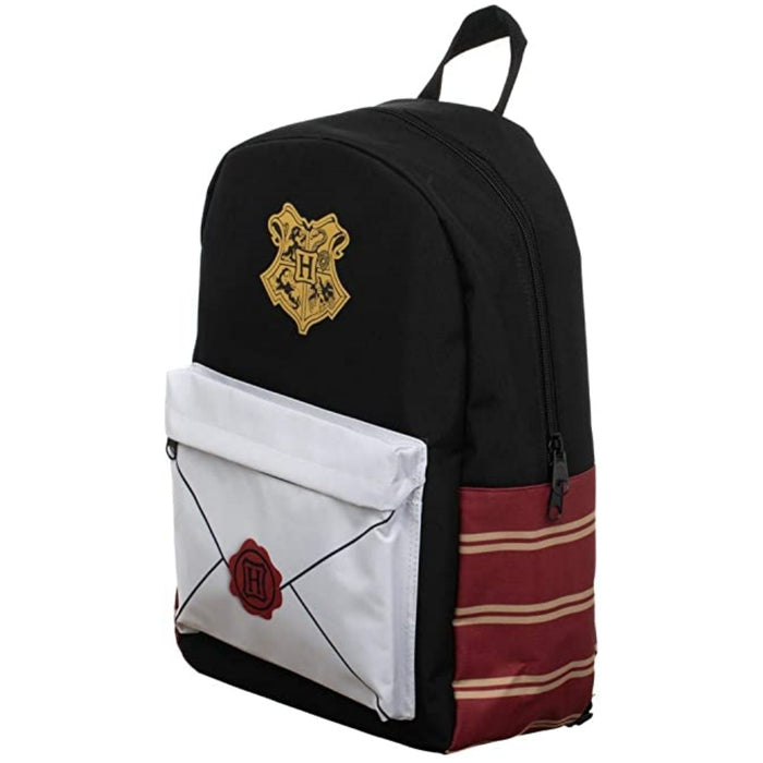 Harry Potter Colour Letter Block Backpack