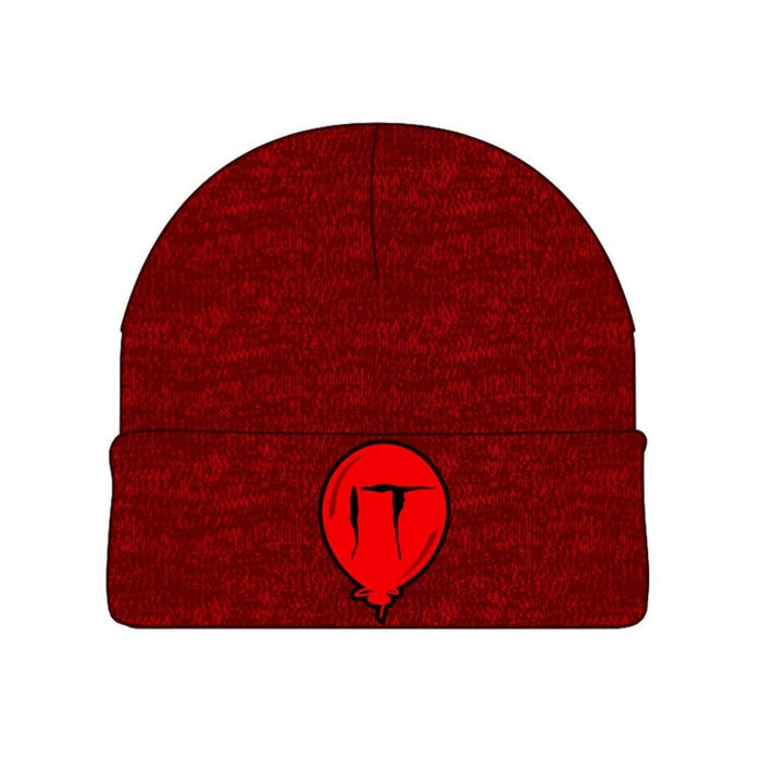 IT Movie Logo Knitted Beanie