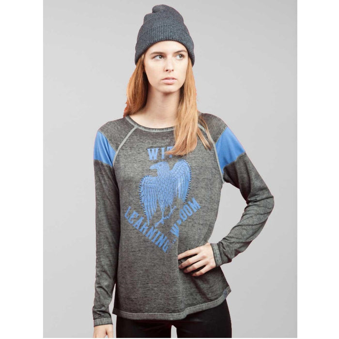 Harry Potter Wit Learning Wisdom Ravenclaw Long Sleeve