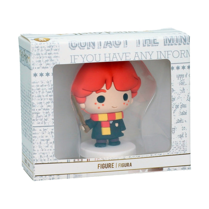 SD Toys Harry Potter Ron Figurine