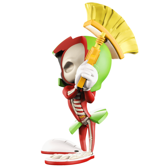 "XXRAY PLUS: 8.5"" Marvin the Martian"
