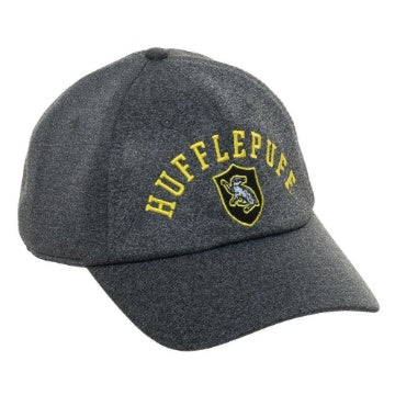 Bioworld Harry Potter House Collegiate Cap