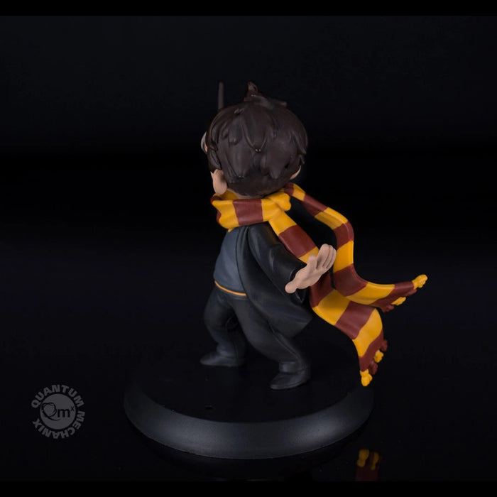 QMx Harry Potter's First Spell Q-Fig