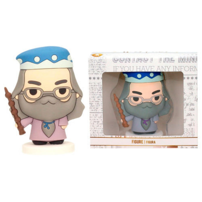 SD Toys Harry Potter Dumbledore Figurine