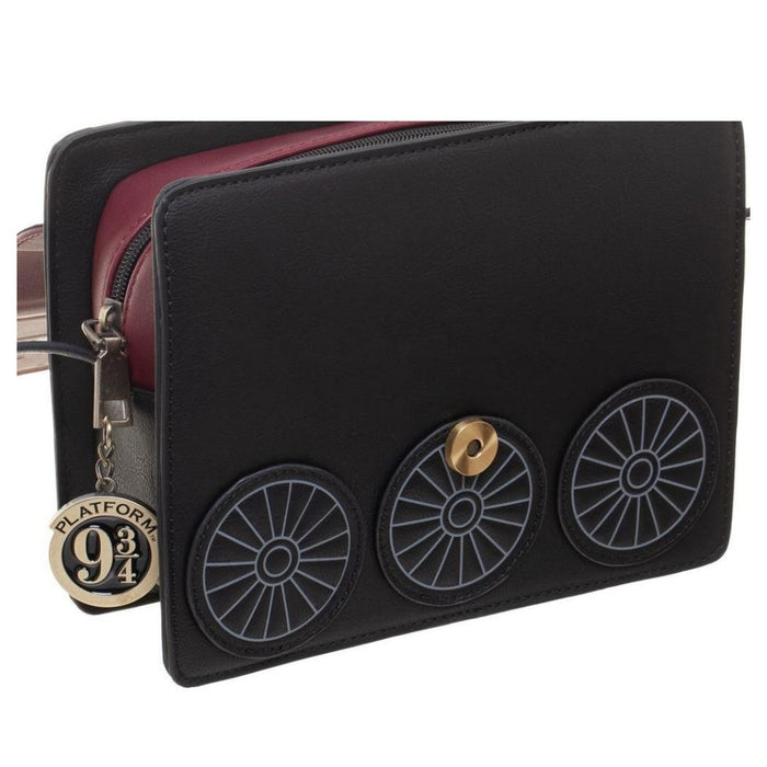 Harry Potter Hogwarts Express Crossbody Handbag