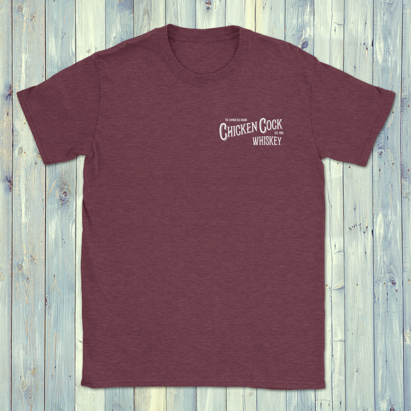 Single Barrel T-Shirt