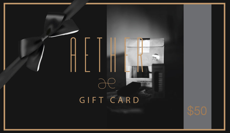 Aether Gift Card
