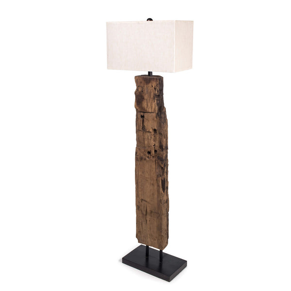 Woodside Floor Lamp - StyleMeGHD