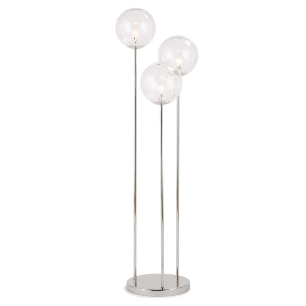 JAMISON TRIPLE FLOOR LAMP