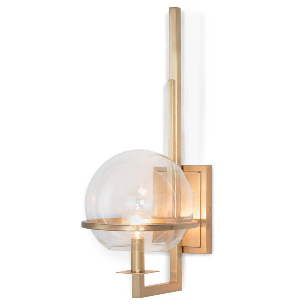 PLUTO SCONCE