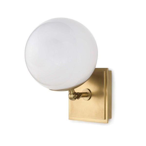 Kingston Sconce - StyleMeGHD