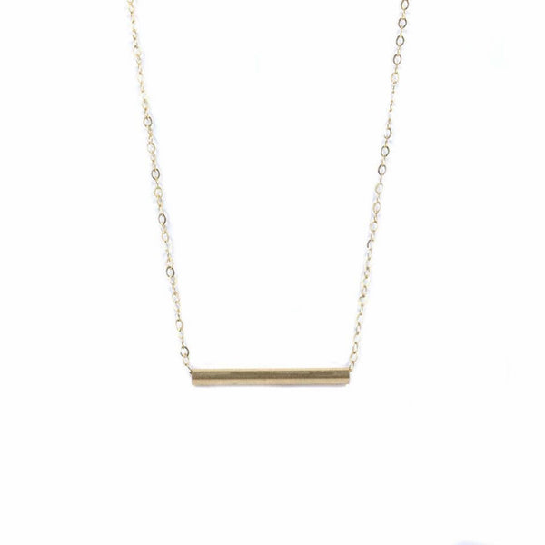 Piper Bar Necklace - StyleMeGHD