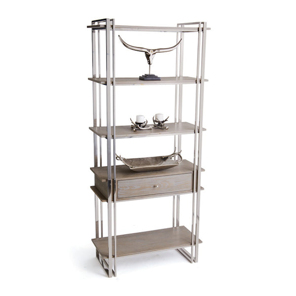 NELSON SHELVING UNIT