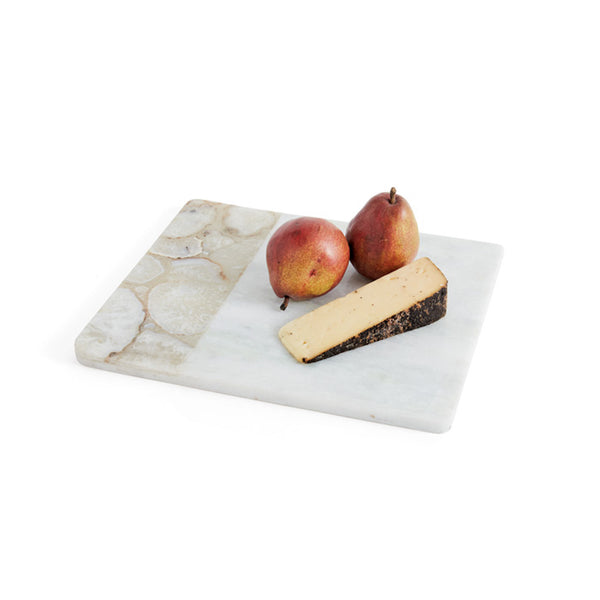 Lull Agate Cheese Board (Set Of 2) - StyleMeGHD