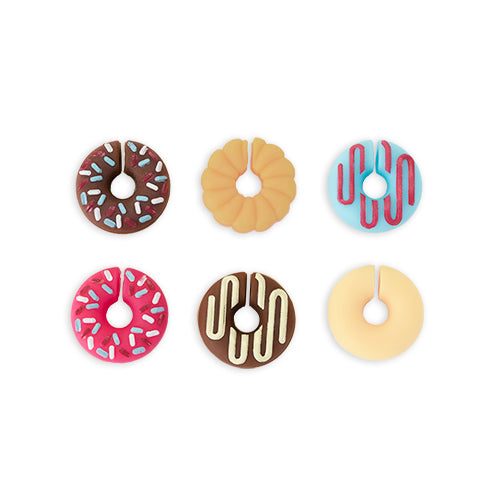 Dunkin Drink Charms (Set Of 6) - StyleMeGHD