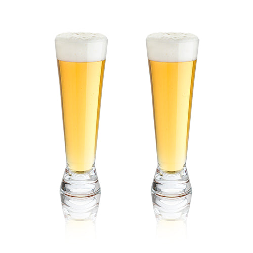 Maeve Pilsner Glasses (Set Of 2) - StyleMeGHD